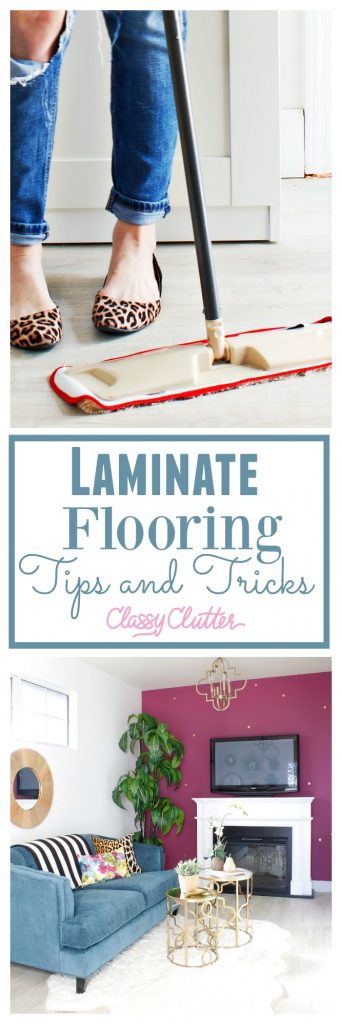 Prescott View Home Reno Tips Tricks For Keeping Your Laminate