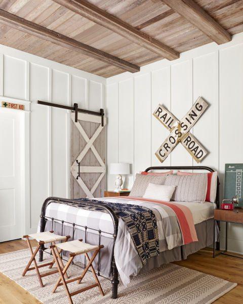 12 Darling Kids\' Bedroom Ideas - Classy Clutter