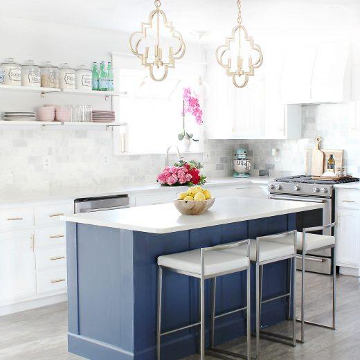 #mallorysprescottviewhome Kitchen Reveal