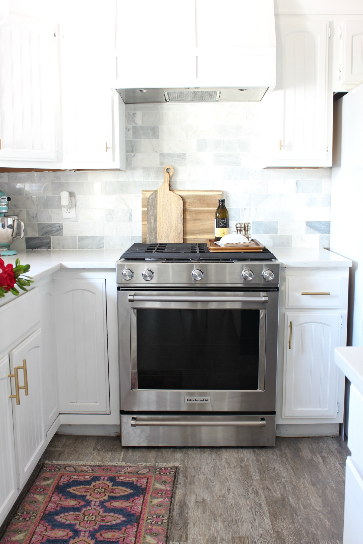 Prescott View Home Reno DIY Kitchen Remodel Reveal Classy Clutter