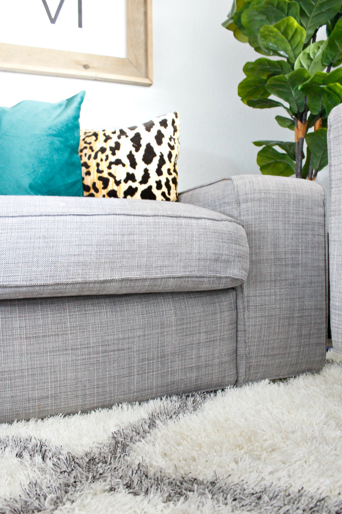 Ikea Kivik Chaise Lounge Google Search: Kivik Sofa Legs Hack