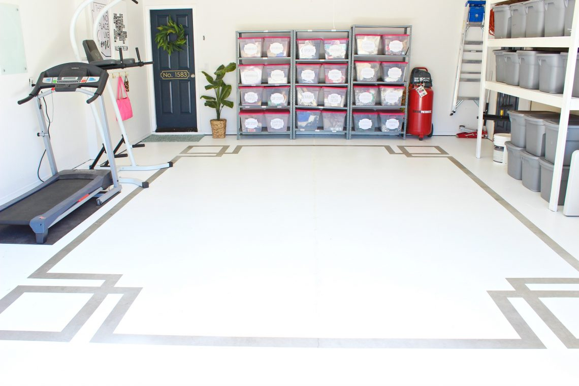 Organize Garage Ideas Pictures