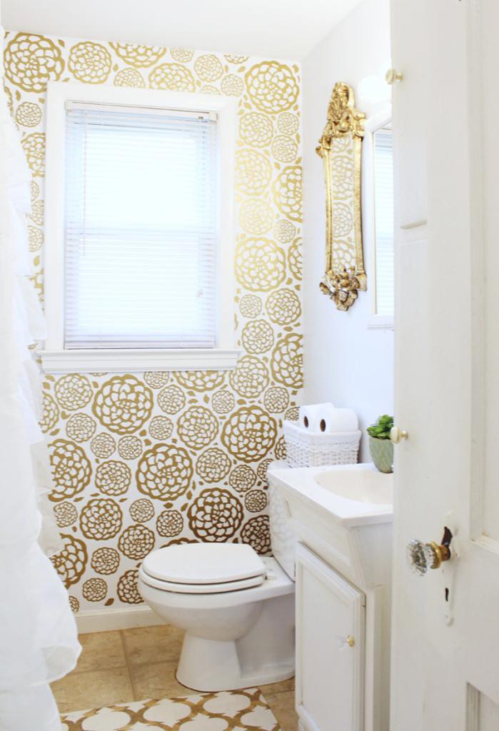 Beautiful  Gorgeous Bathroom Makeovers