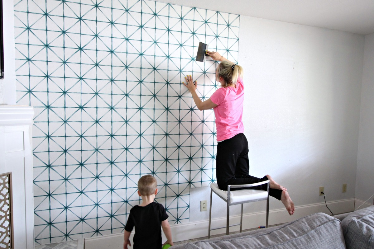 prescott view home reno how to install wallpaper classy