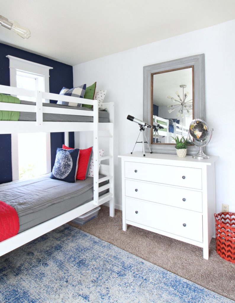 Prescott View Home Reno Shared Space Room Makeover