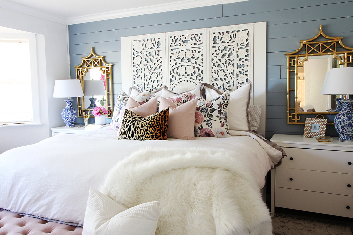 I Hope You Enjoyed My Master Bedroom Makeover Reveal. If Youu0027re Interested  In A Stearns U0026 Foster Mattress, Make Sure You Enter The HGTV Sweepstakes:  Stearns ...