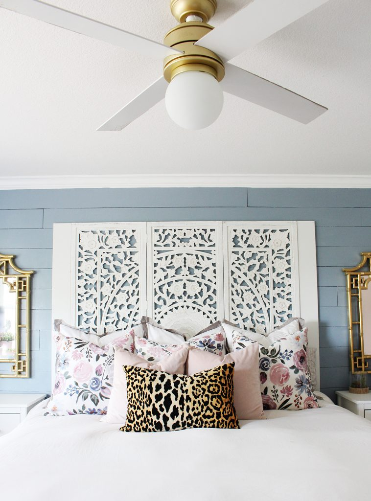 Prescott View Home Reno: Master Bedroom Sources - Classy Clutter
