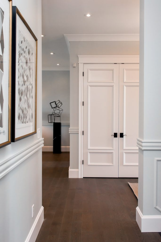 How To Choose The Right Interior Doors For Your Home Classy Clutter