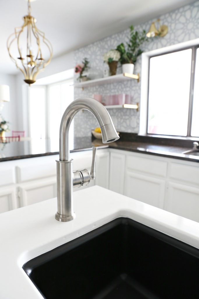 After We Visited Elkay In Chicago I Knew That The Elkay Quartz Luxe Bar Sink  Would Be Perfect For My Center Island.