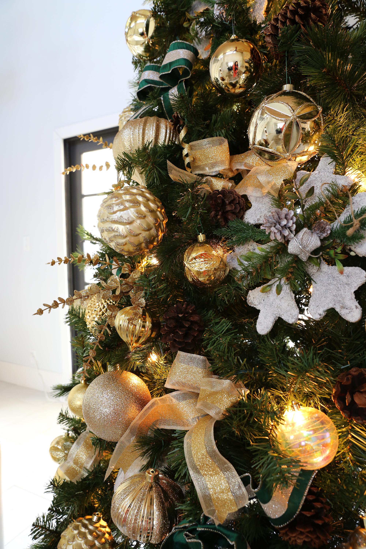My 12 foot Christmas Tree - Sneak Peek - Classy Clutter