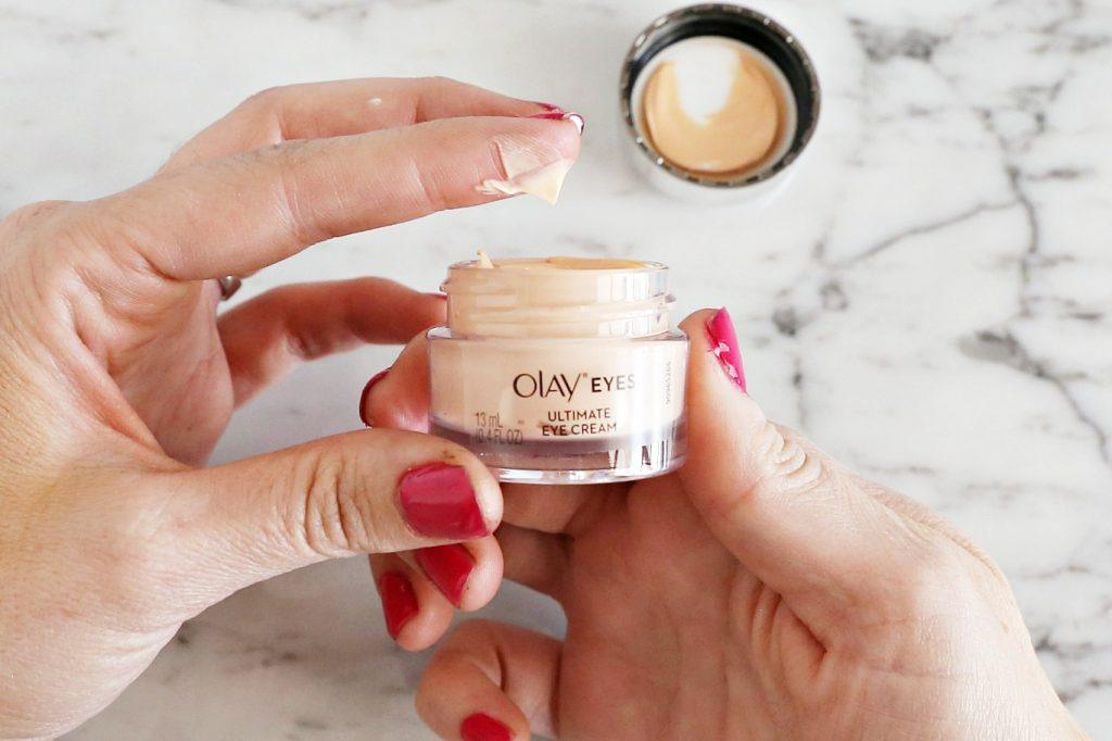 eye cream good for wrinkles