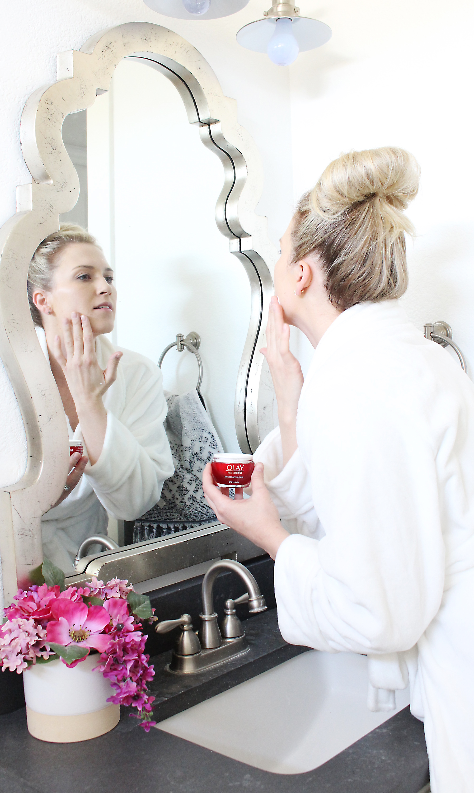 My Everyday Makeup Routine and Skin Care Products