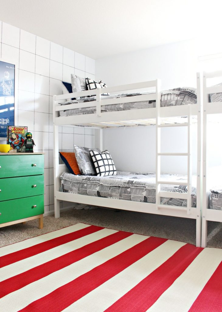 Kids Room Ideas - Bunk Beds