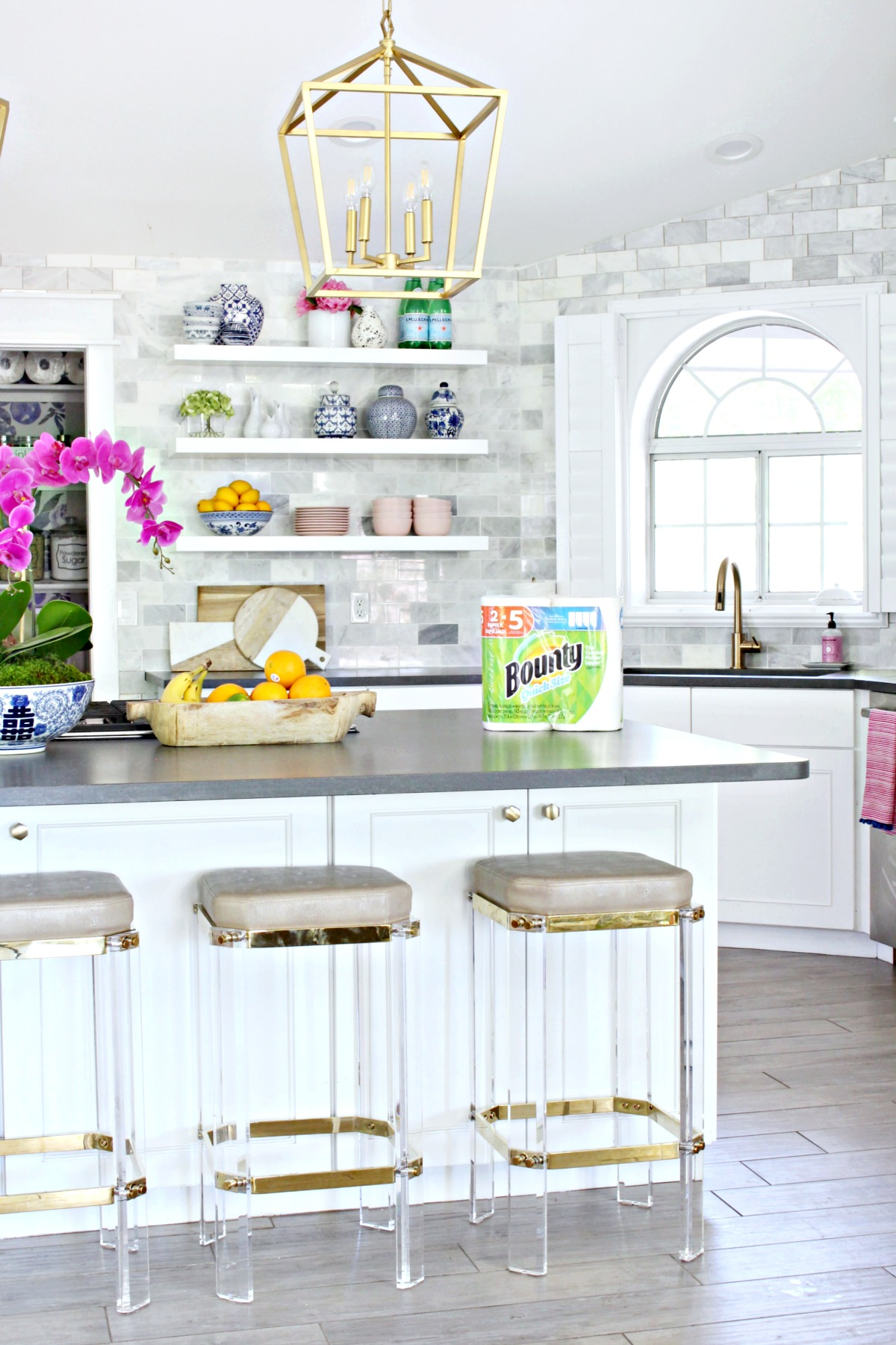 Daily Kitchen Cleaning Checklist - Classy Clutter