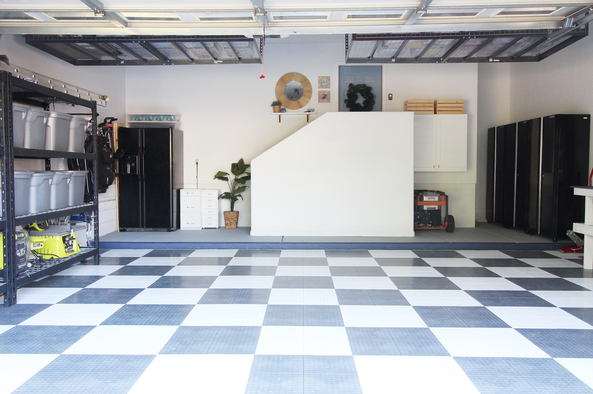 Smart Home Ideas How To Create A Functional Smart Garage