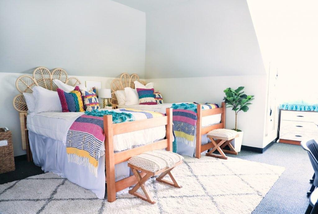 Dorm Room Humidifier