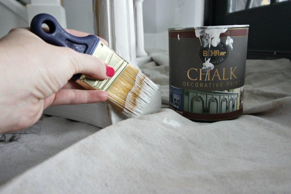 Behr Decorative Chalk Paint