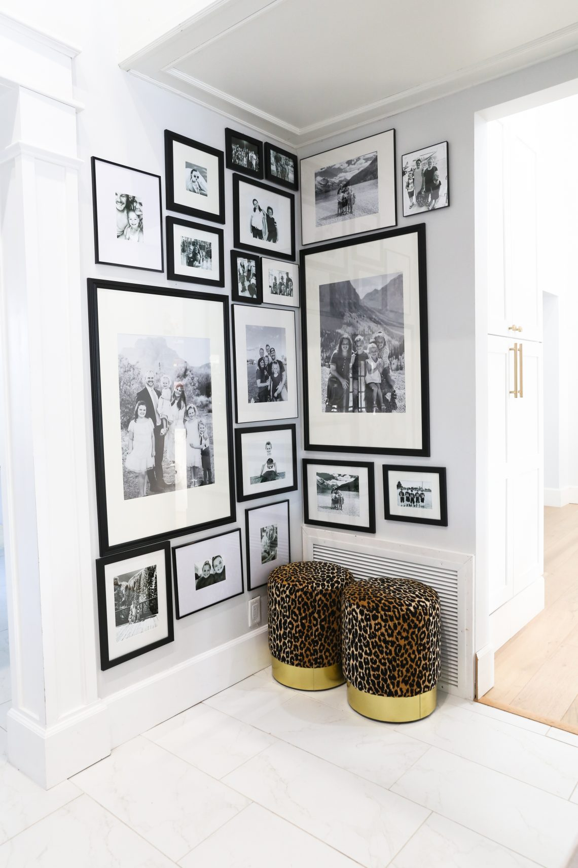 Tips and Trick: Hanging Frames